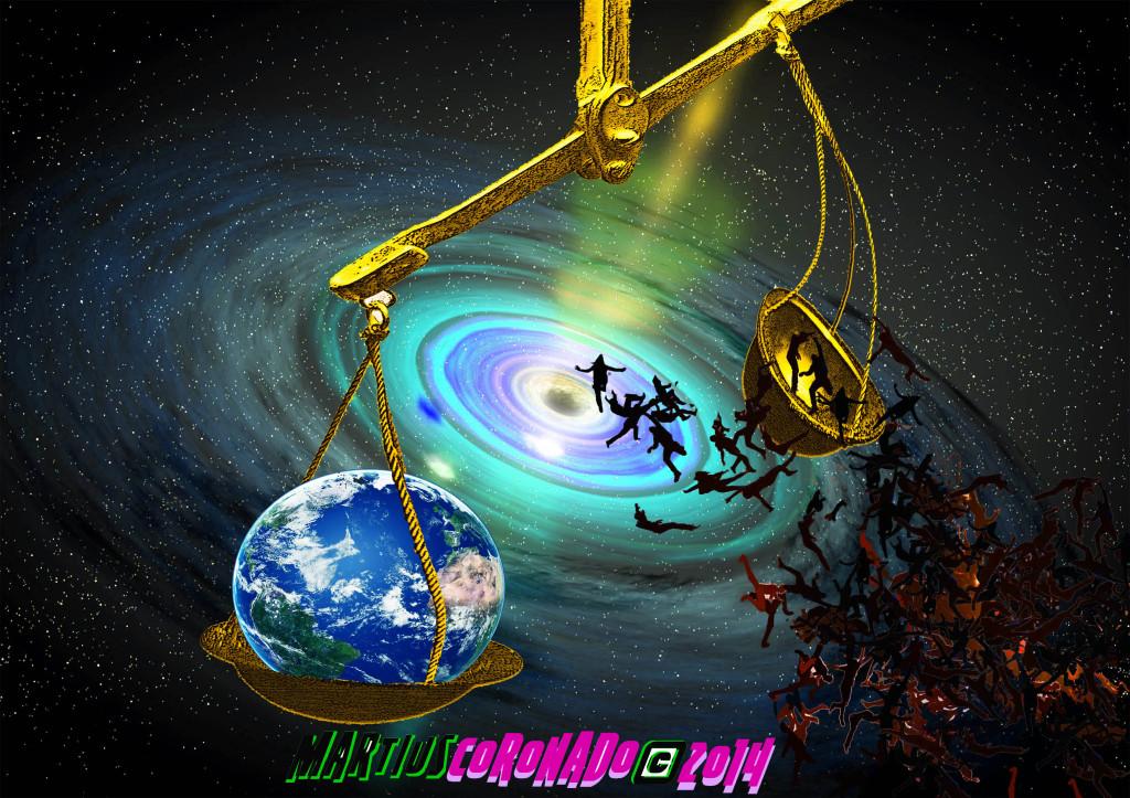 La Ley del Equilibrio