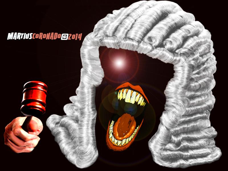 Queridísima y Democrática Justicia