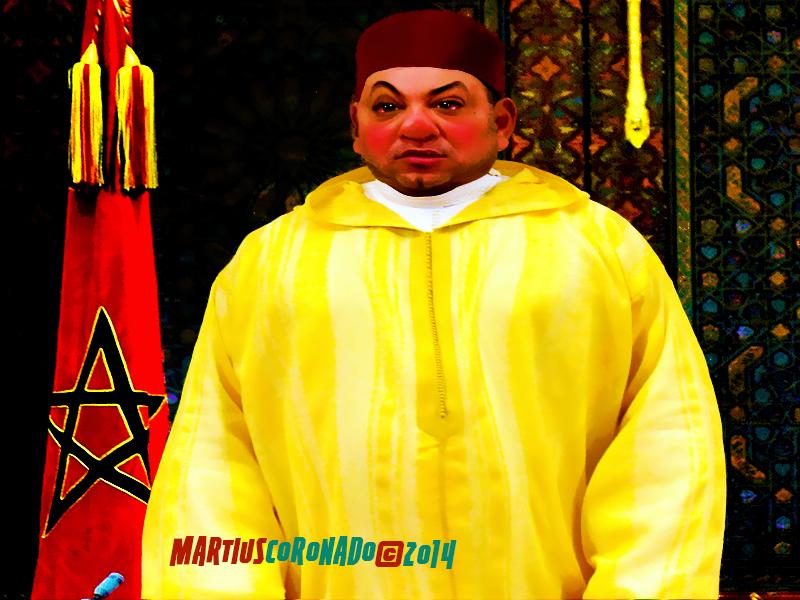 Mohamed VI-
