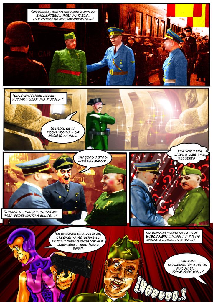 Retorno al Pasado #10
