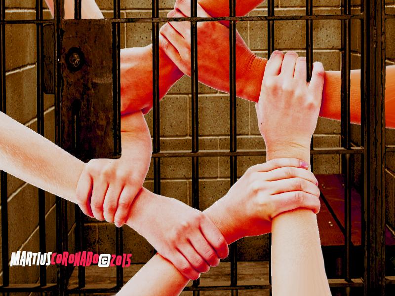 Todos a la Cárcel