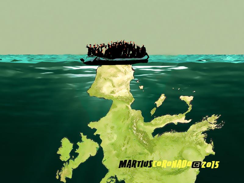 Emigración Europea