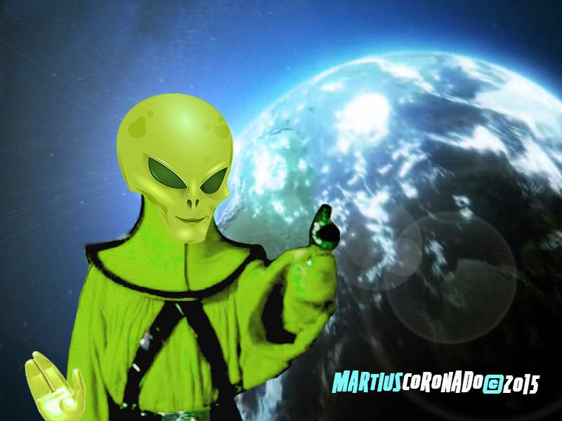 Invasión Alien