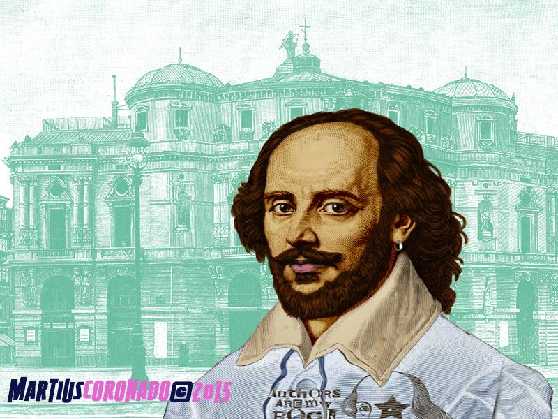 Shakespeare Blogguero