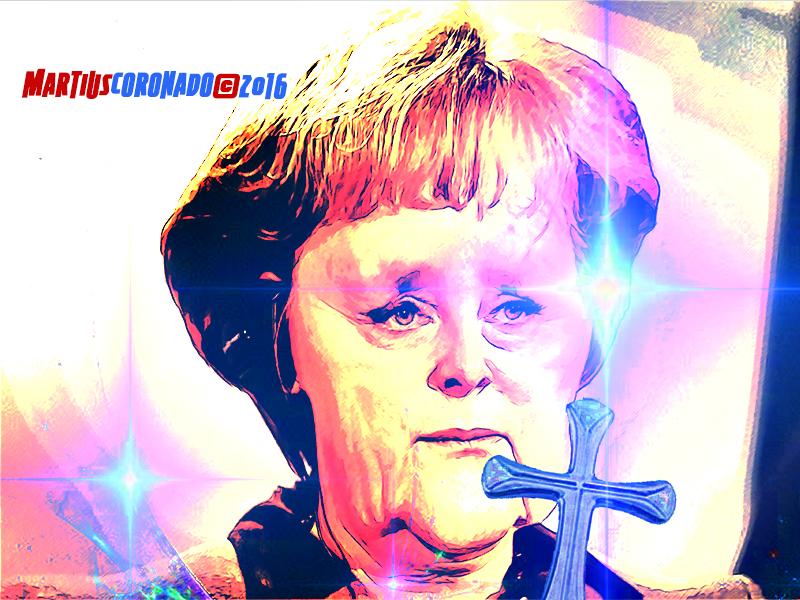 Merkel-Cristiana