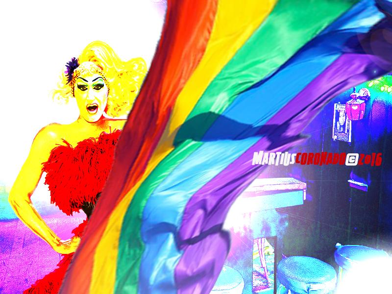 What If III - Homofobia