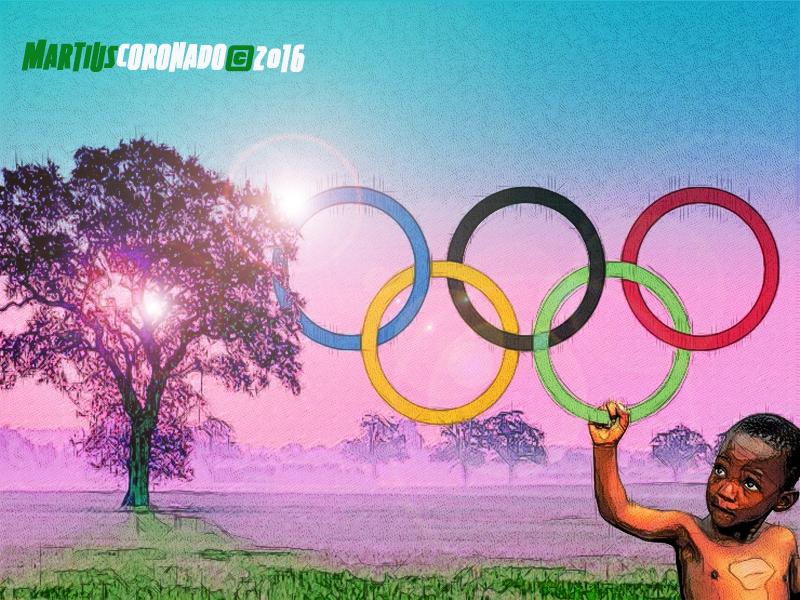Juegos Olímpicos Solidarios